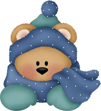 Baby clipart winter.  best sticker images