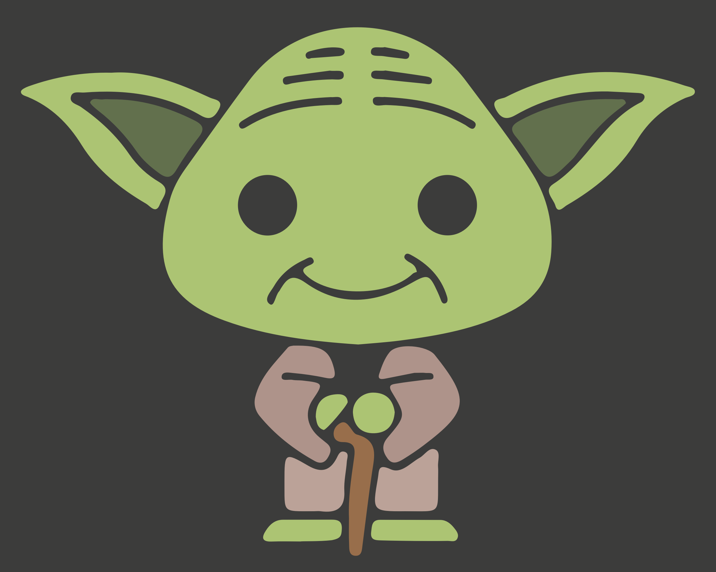 Free cliparts download clip. Baby clipart yoda