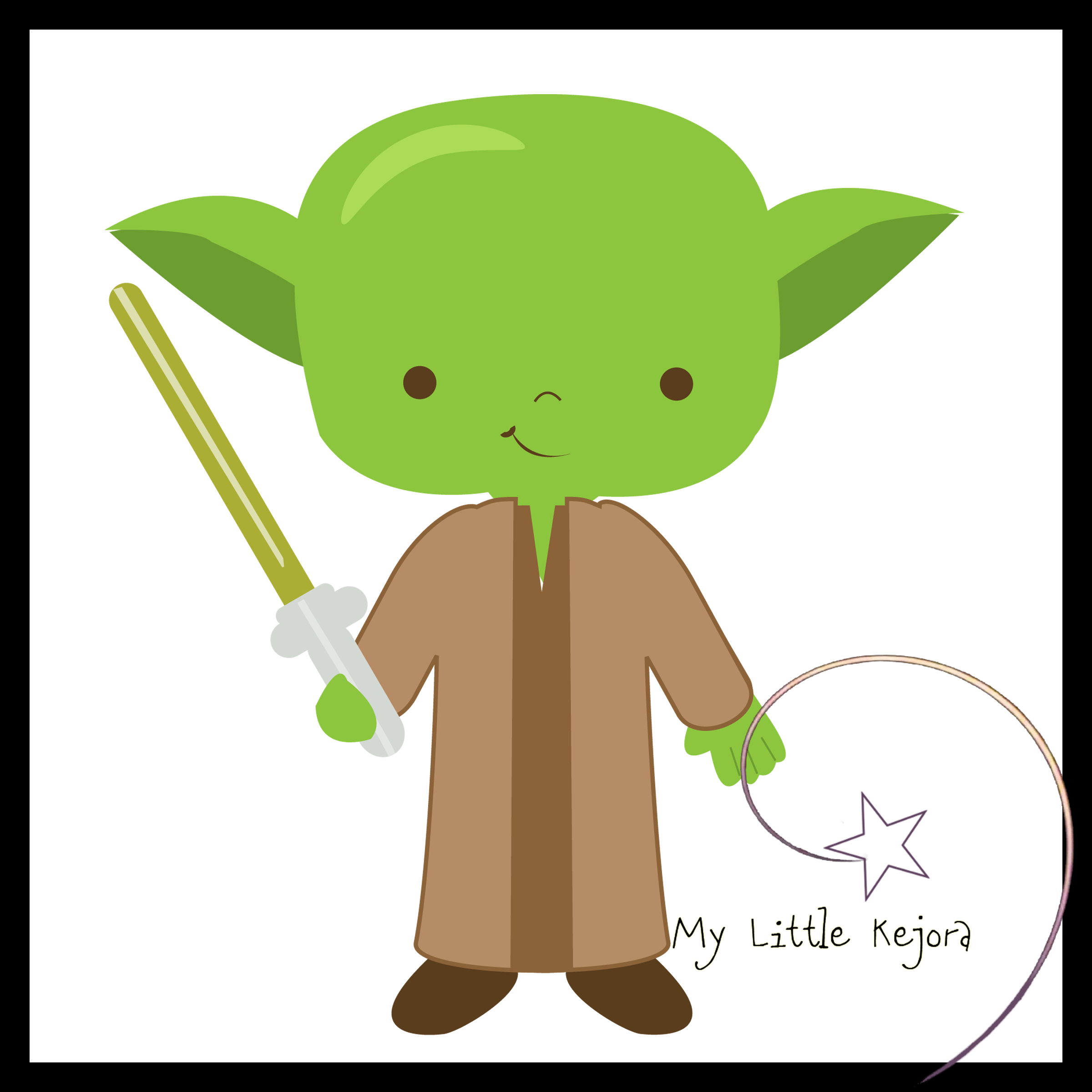 Baby clipart yoda. Png transparent images pluspng