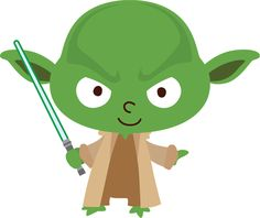 Baby clipart yoda. Free cliparts download clip