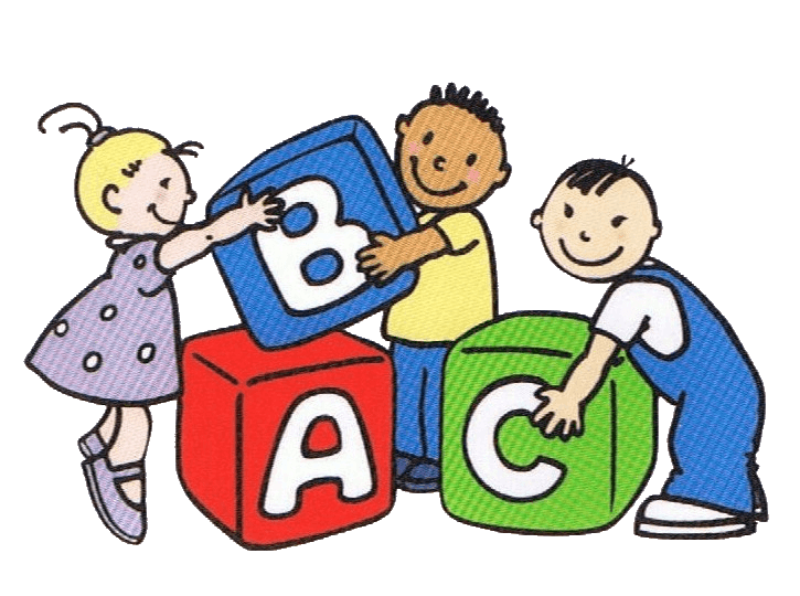 Babysitting clipart abc. Daycare cliparts zone