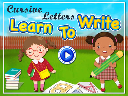 Babysitting clipart abc123. Toddlers abc cursive writing