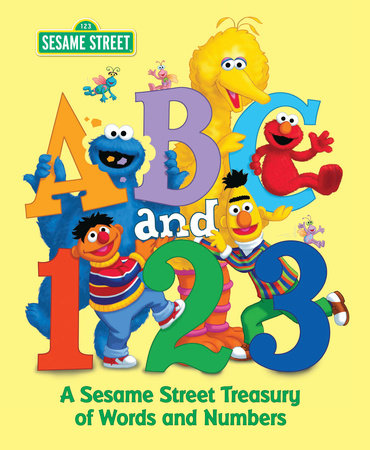Abc and a sesame. Babysitting clipart abc123