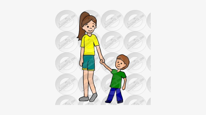 Png royalty free stock. Babysitting clipart baby brother