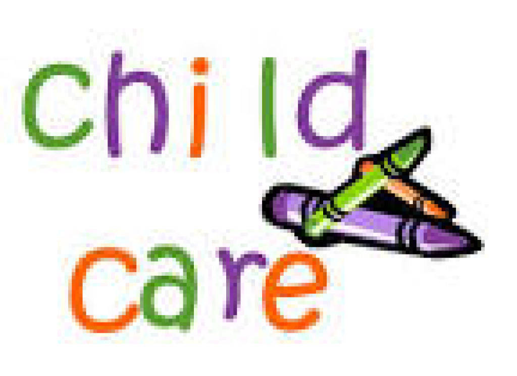 Babysitting clipart child care worker. Daycare ss mary andrew