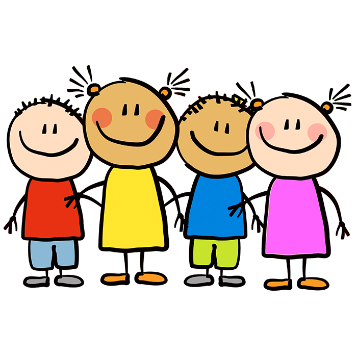 Early childhood meeting place. Nurse clipart children's