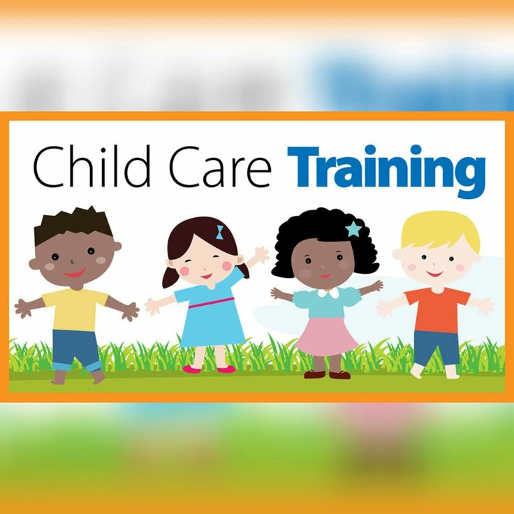Babysitting clipart child welfare.  best care training