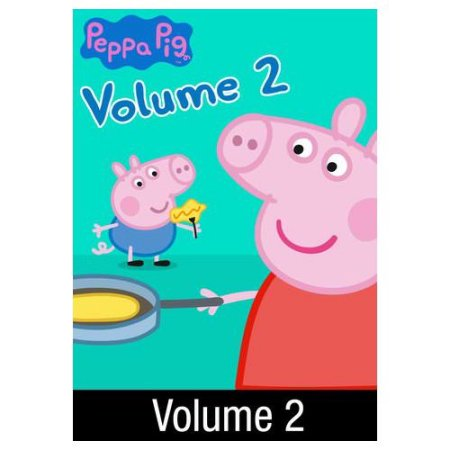 Peppa pig windy castle. Babysitting clipart cousins