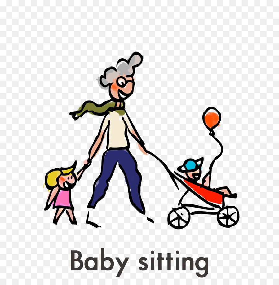 Child care clip art. Babysitting clipart infant