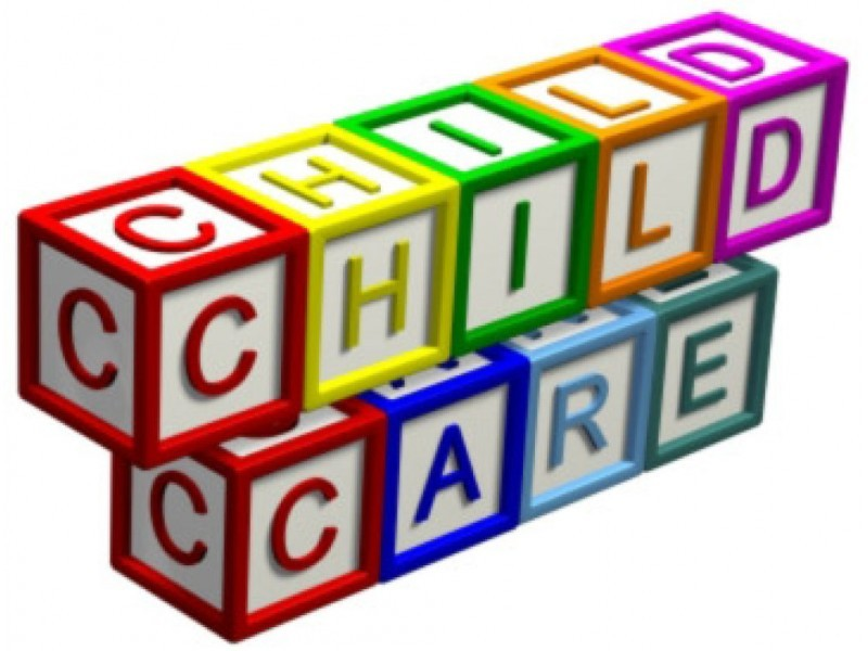 per year dc. Caring clipart daycare