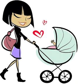 Babysitting clipart job. Part time babysitter cleaner