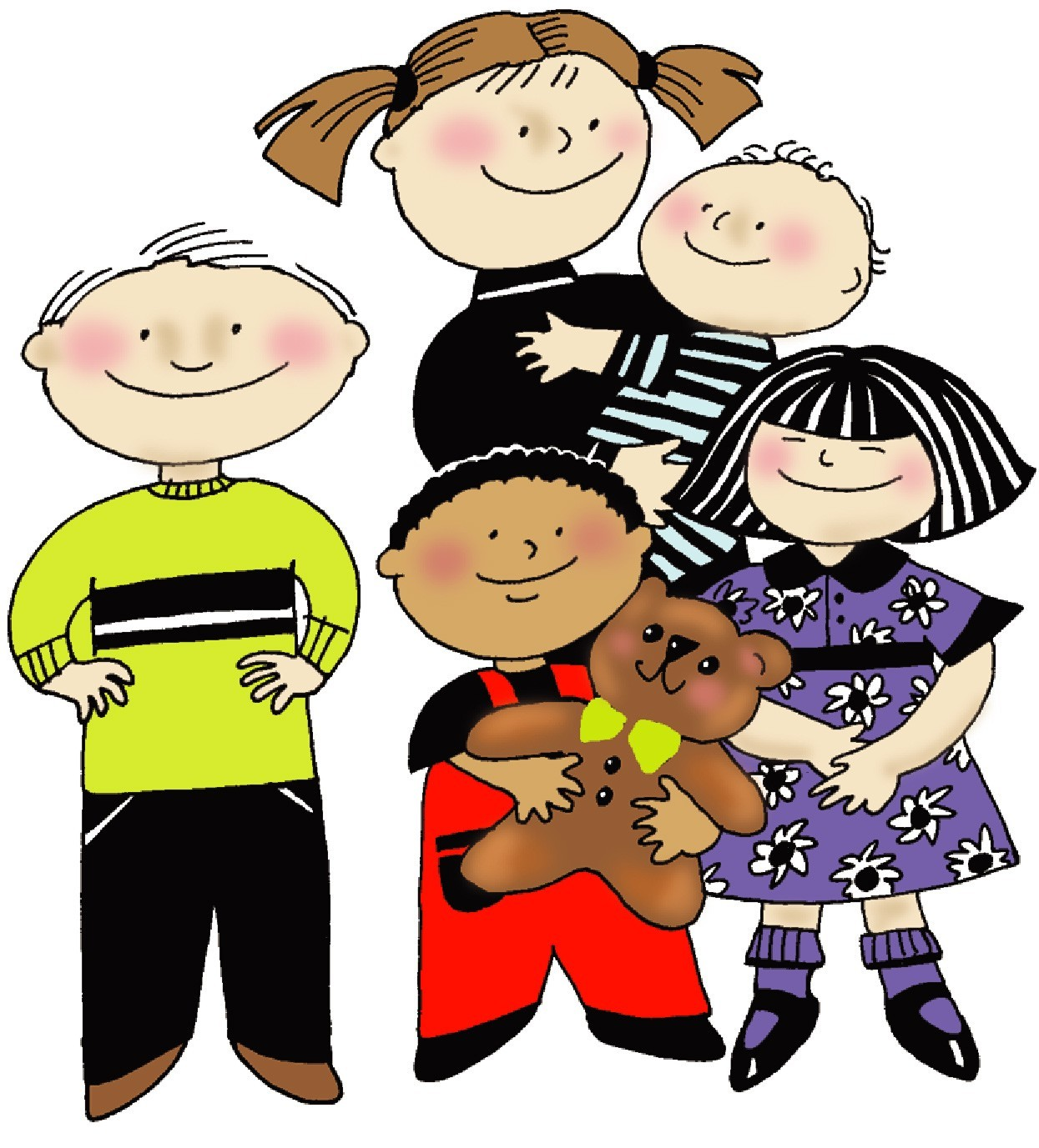 The company group your. Babysitting clipart kid clipart