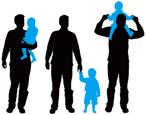 Mommyish poll would you. Babysitting clipart male