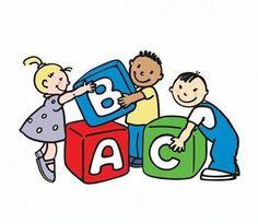 Preschool children clip art. Babysitting clipart mom toddler