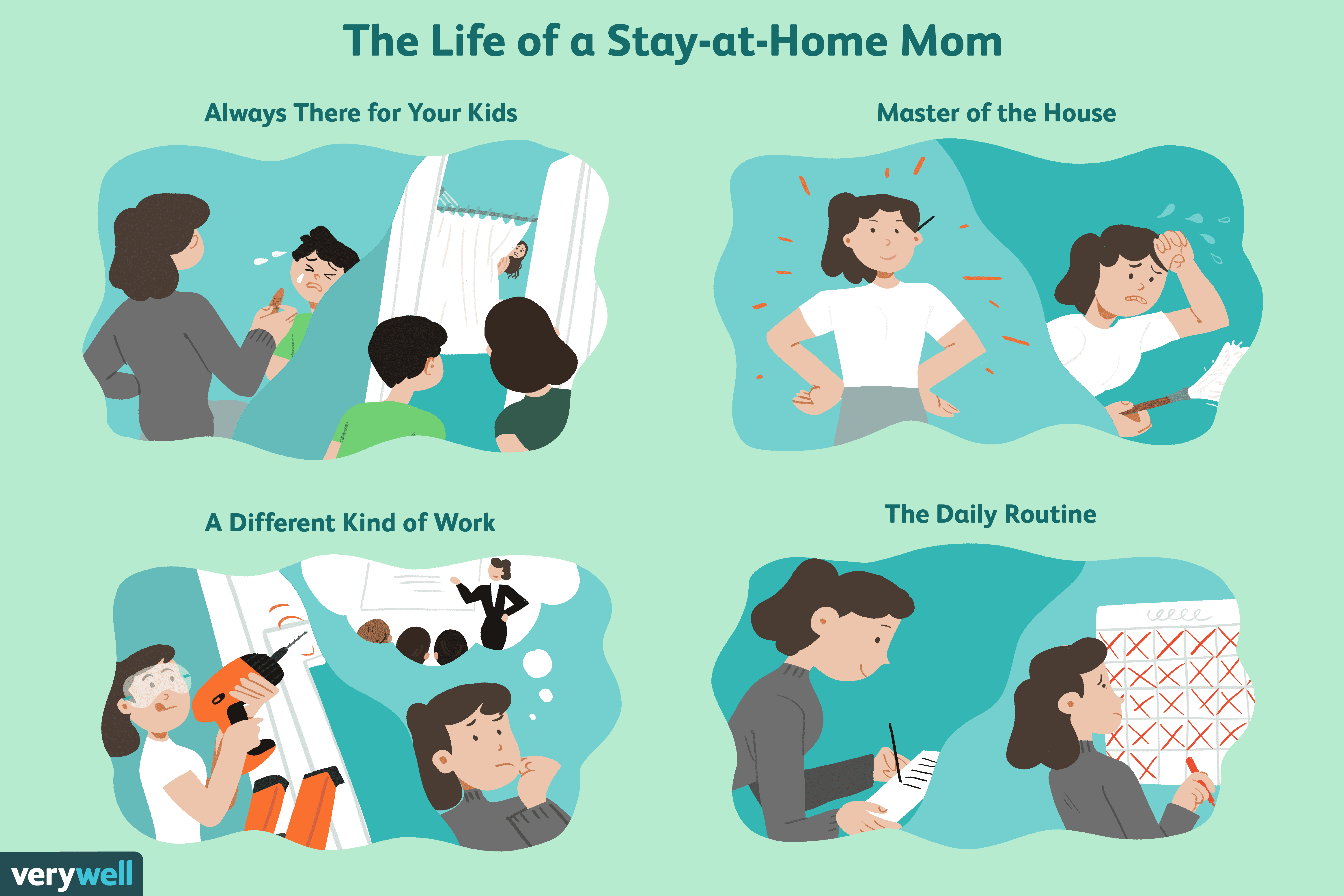 Babysitting clipart mom toddler.  pros and cons
