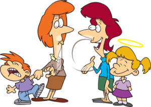 Babysitting clipart motherhood. Blog sample guide to