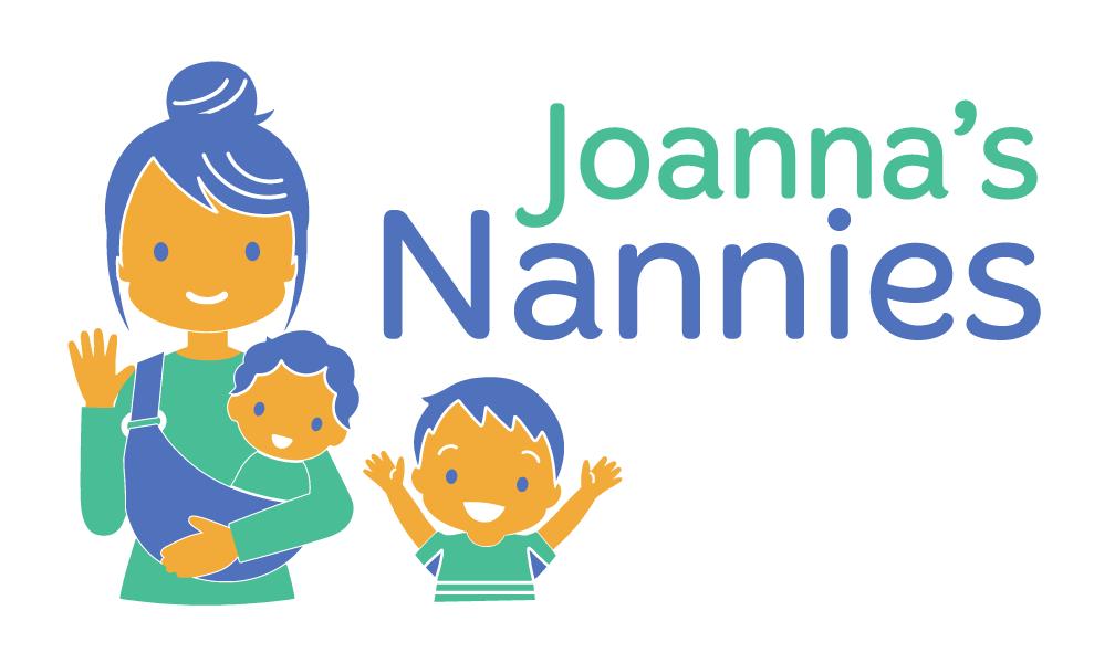 Joanna s nannies specializing. Babysitting clipart nanny