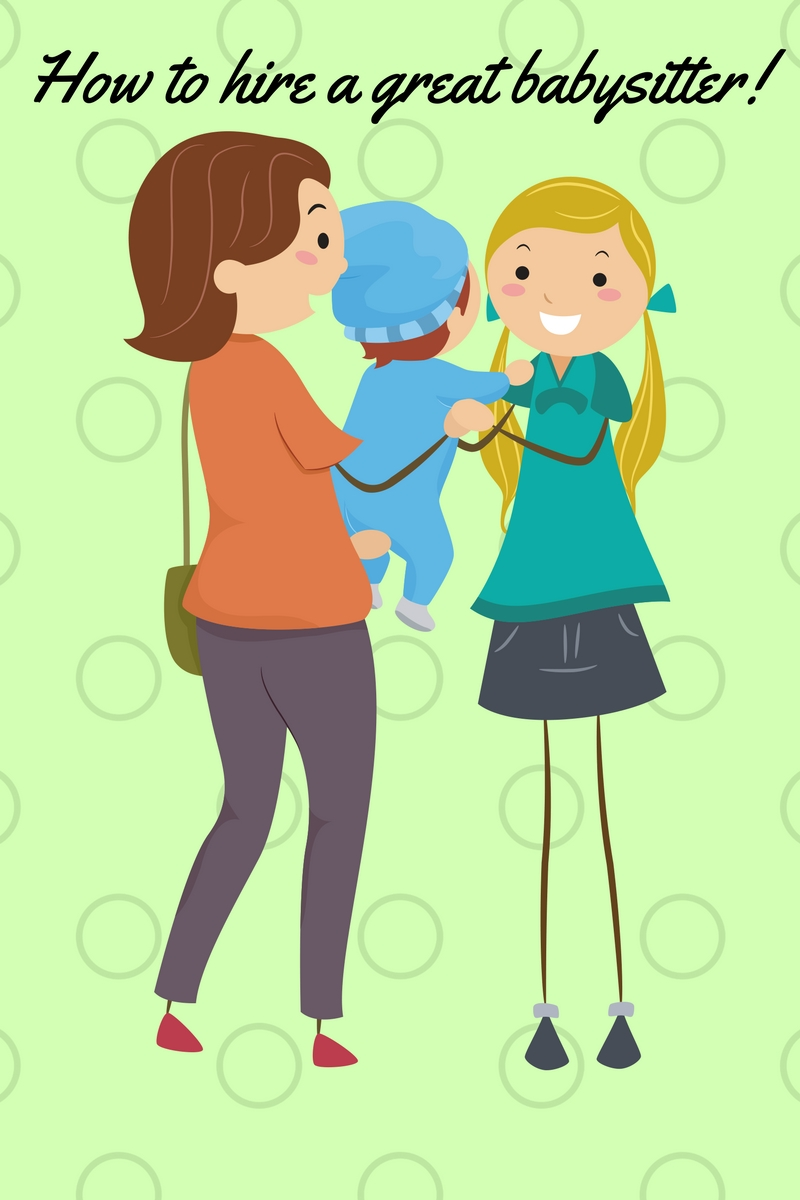 Babysitting clipart responsible parent. Safe sitters ireland the