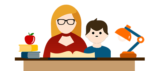College student parents how. Babysitting clipart single mother