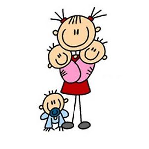 Babysitter services in oshawa. Babysitting clipart summer