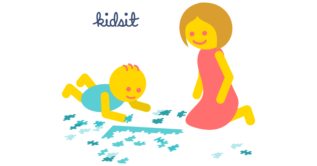 How to babysit a. Babysitting clipart take care kid