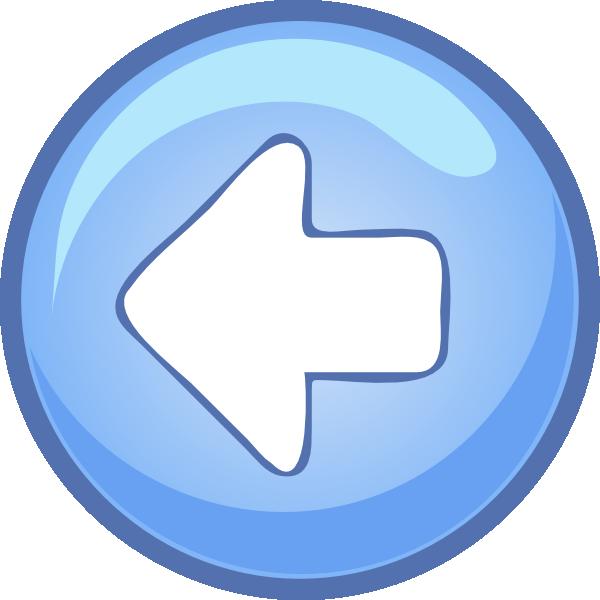 Back clipart arrow. Button clip art at