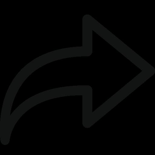 Back clipart arrow. Left previous stroke icon