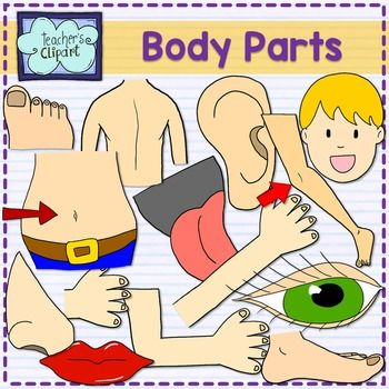 best teacher s. Back clipart body part