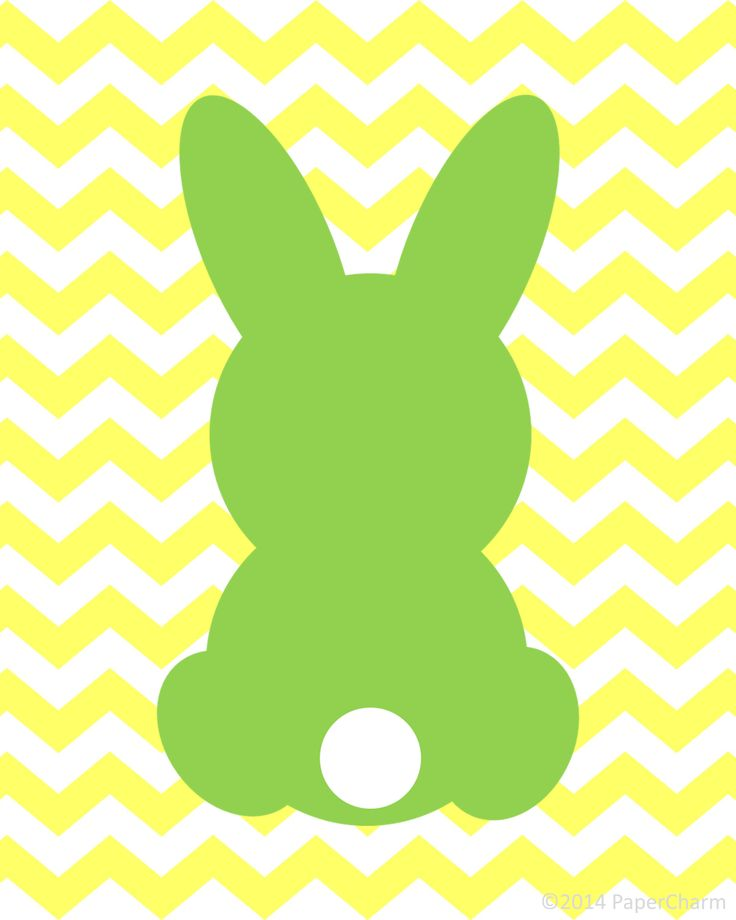 Back clipart bunny. Silhouette at getdrawings com