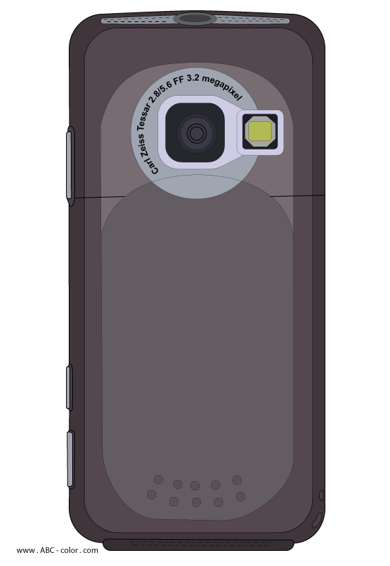 Back clipart camera. Cell phone raster