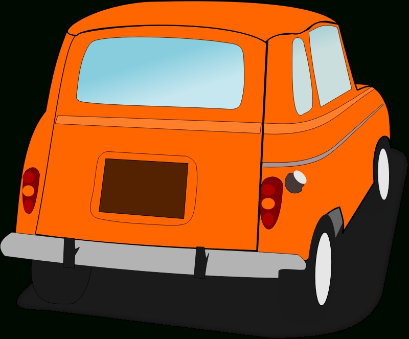 Of rudycoby net view. Back clipart car