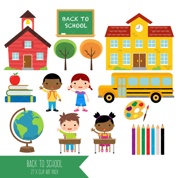Back clipart educational. To school teacher schoolhouse