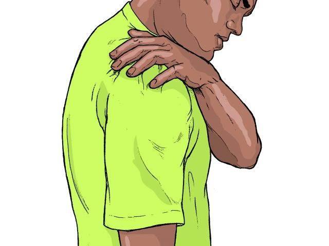 Back clipart muscle pain. Flex cliparts free download