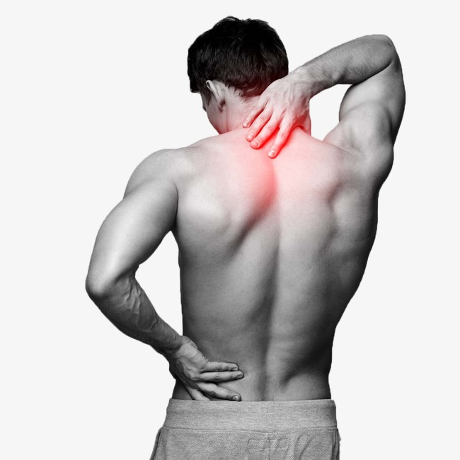 Back clipart muscle pain. Men s lumbago png