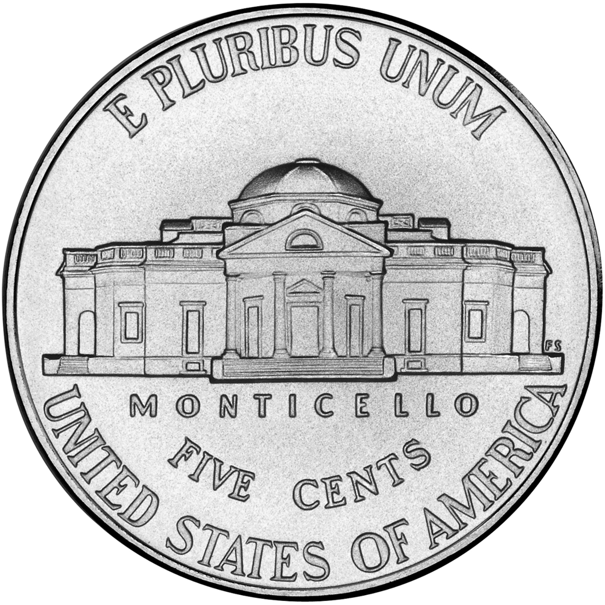 Back clipart nickel. Return to monticello u