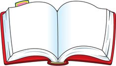 Books clipart open book. Stock images image art