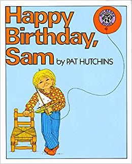 Happy birthday sam hutchins. Back clipart pat