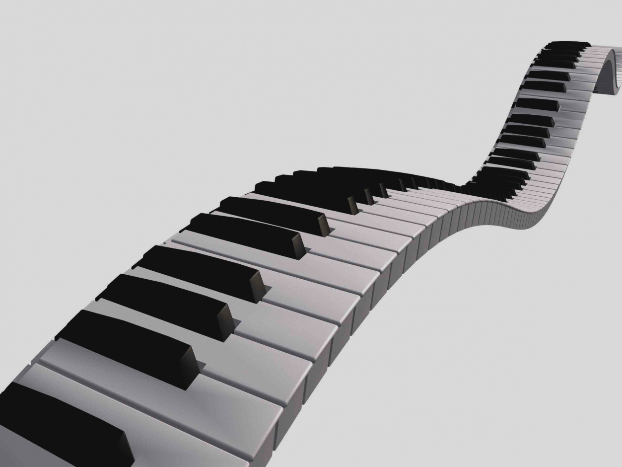 Back clipart piano. Great keyboard clip art