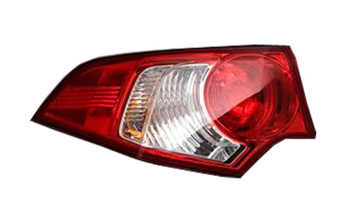 Of car tail lights. Back clipart rear