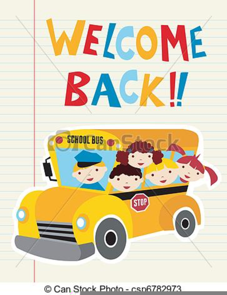 Back clipart school. Welcome free images at