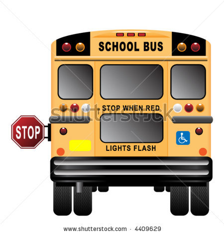 collection of high. Back clipart school bus