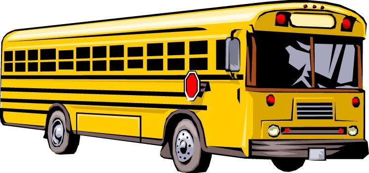 Back clipart school bus. Of the does separating