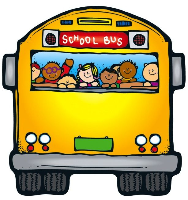 best images on. Back clipart school bus