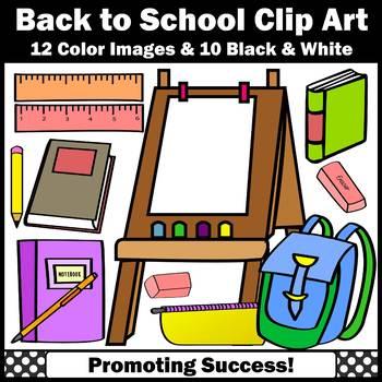 Back clipart success. To school clip art