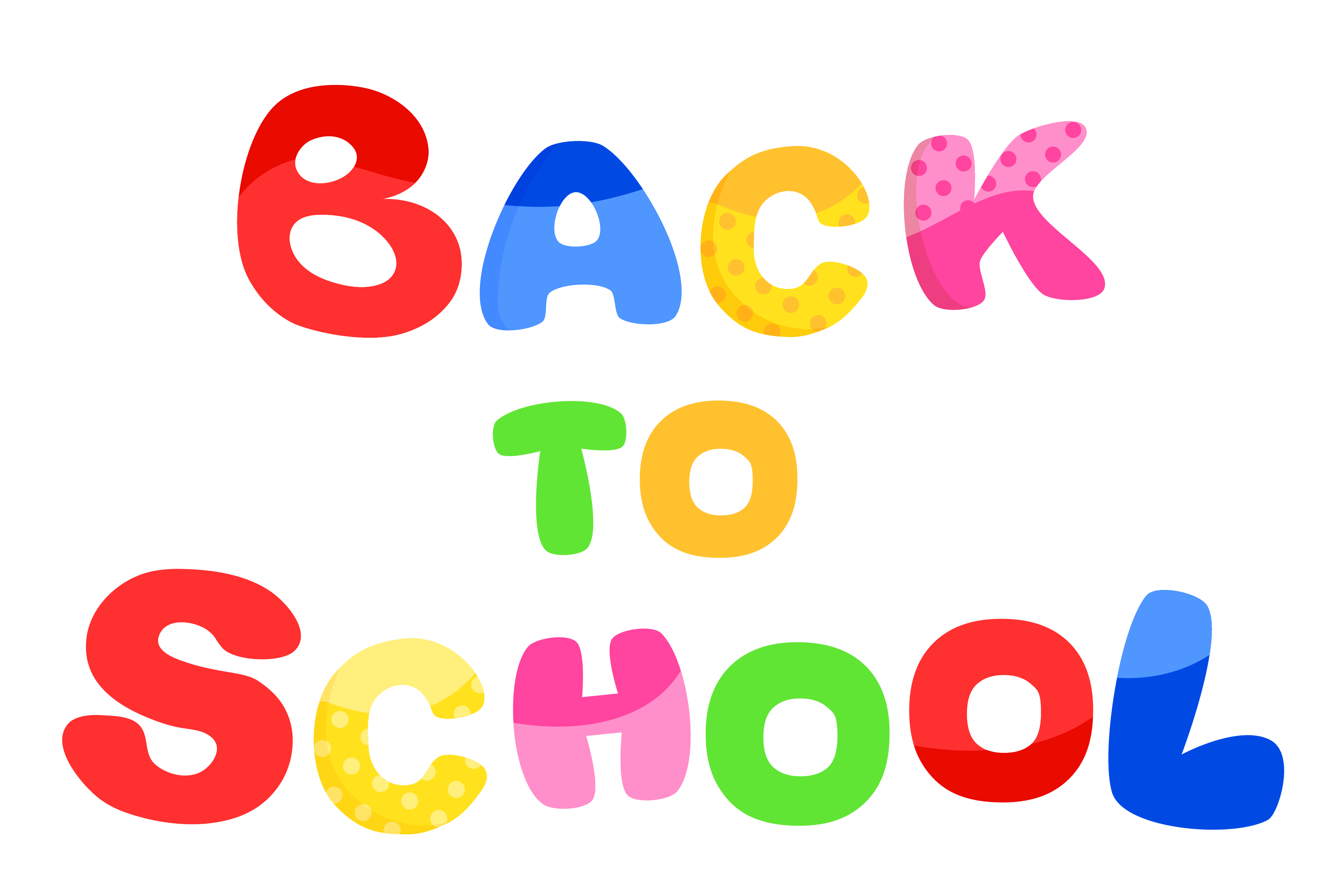 To school png picture. Back clipart transparent
