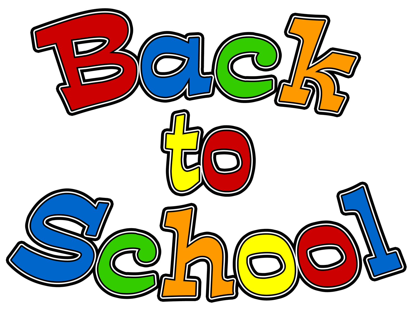 Kid clipart back to school. Welcome clipartfox clipartix