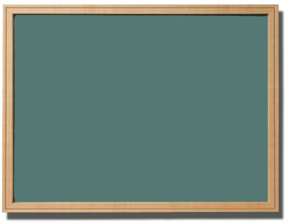 background clipart chalkboard