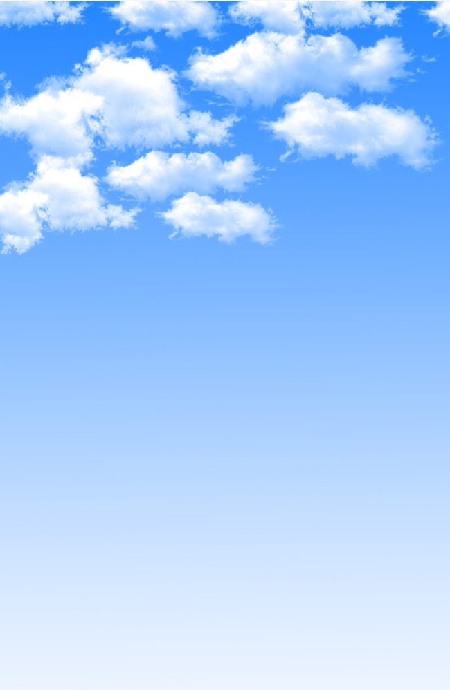 Background clipart cloud. General of sky clouds