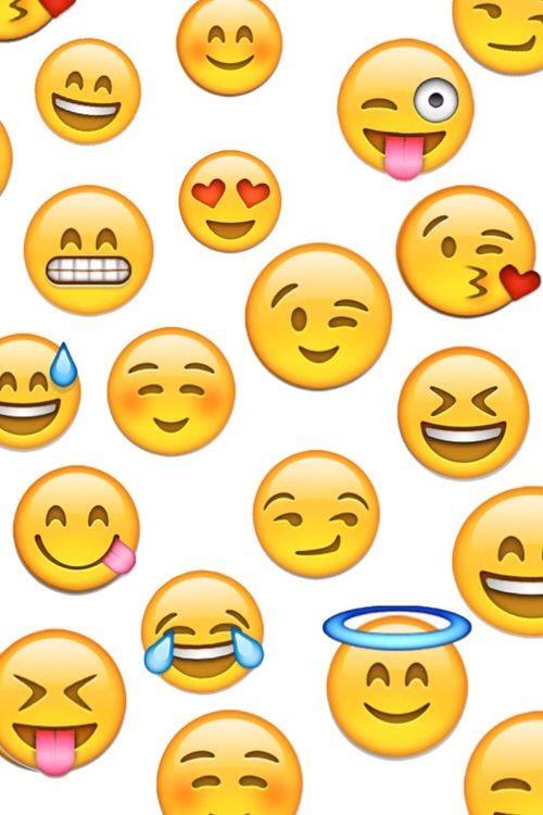 best emojis images. Background clipart emoji