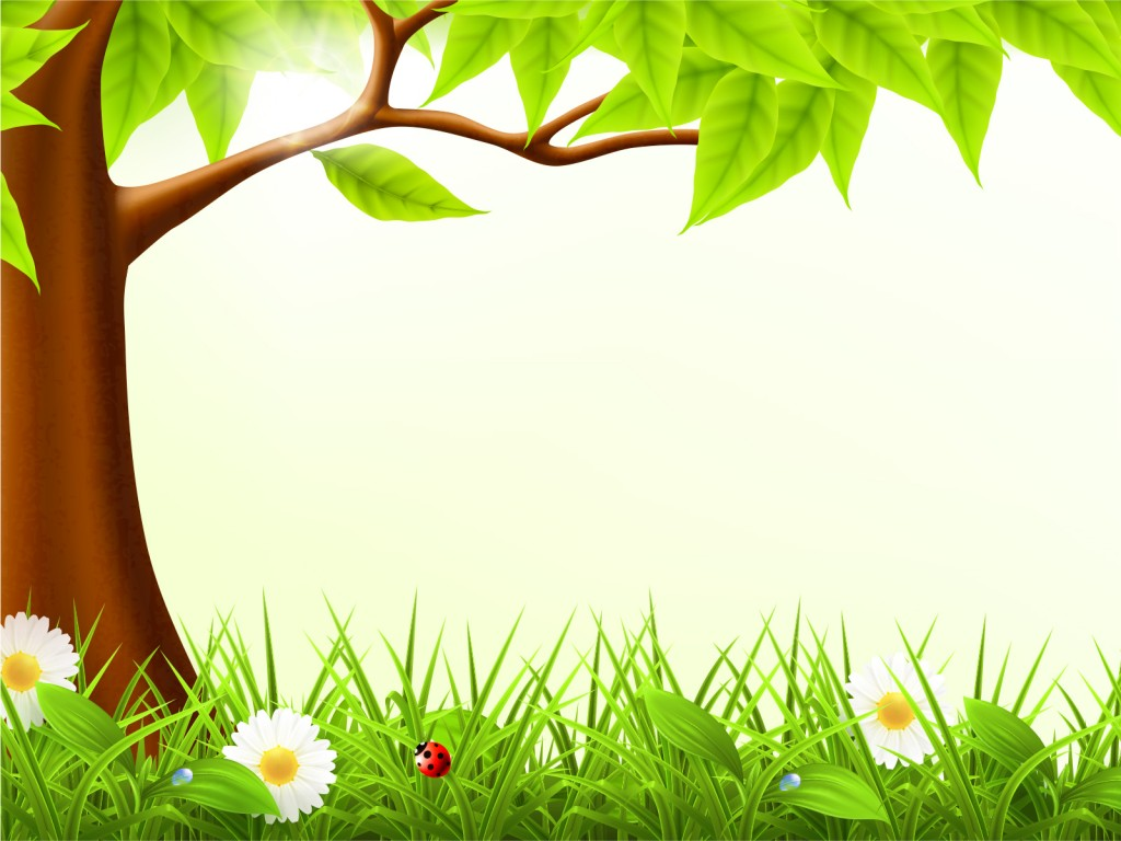 Background clipart forest. Cute spring backgrounds design